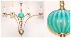 Fabulous Finds ---Louise Gaskill