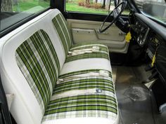 pin by memphis on c10 interior pinterest truck interior car interiors and classic trucks. Black Bedroom Furniture Sets. Home Design Ideas