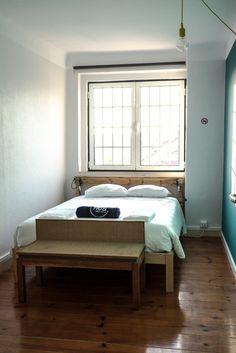 Hostel Double Room