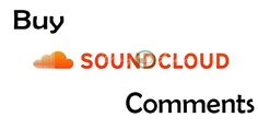 Buy Soundclouds Comments with real & cheap. We are providing Soundclouds Comments with non drops guaranteed. You can get our Soundclouds Comments service at cheap rate. For being social media famous, you can buy Soundclouds Comments from us. We are providing best service with 100% satisfaction. We always care your order. We are sure you will be happy with our services.
