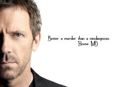 Dr. House quotes. House Md, Movies And Series, Movies And Tv Shows, Tv Series, Gregory House, Breaking Bad, Best Tv Shows, Favorite Tv Shows, Favorite Things
