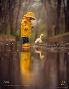 Finding Neverland | go4photos: Rainy Day by JakeOlsonStudios