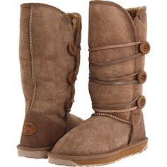 EMU Australia Otway Boots, I want these from Santa baby!