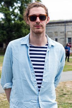 """Chatting with Hozier About """"Take Me to Church"""" + Tour Dates (Interview) 