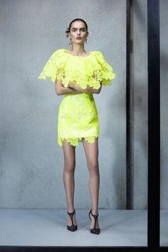 Maticevski ready-to-wear spring/summer 2019 - Vogue Australia