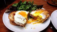 10 Croque Madames for a Hearty French Breakfast in LA