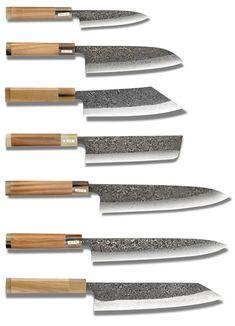 Akifusa.com Japanese knives