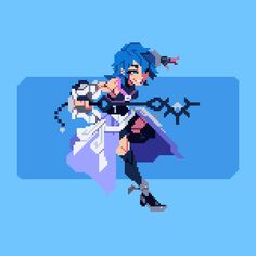 Cool Pixel Art, Character Art, Character Design, Pixel Characters, Model Poses Photography, 8bit Art, Retro, Pixel Art Games, Art Poses