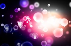 Free Colorful Bokeh Backgrounds (5 MB) | WeGraphic | #free #background #colorful #bokeh #image #jpg
