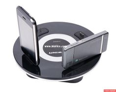 Cell Phone Charging Station - Bizrice.