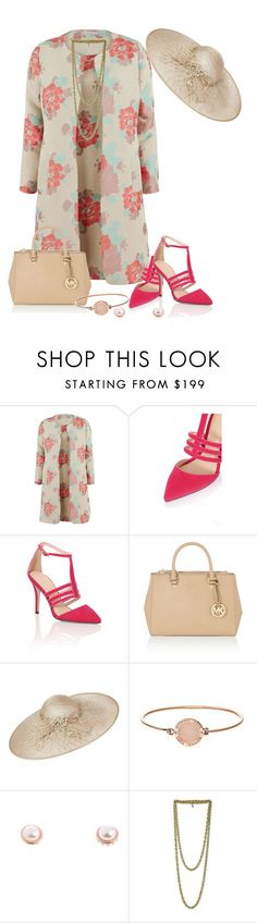 """""""Sunday's"""" by freida-adams ❤ liked on Polyvore featuring Gina Bacconi, House of Fraser, Biba and Ted Baker"""