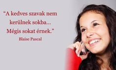 Pascal gondolata a kedvességről. A kép forrása: ELSŐ Könyvsiker Kölcsönző