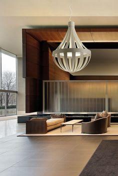 Anadem http://www.axolight.it/europe/en_GB/suspension-lamps/anadem/spana150  #light #lights #lamps