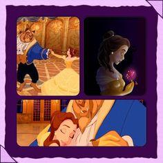 Disney Beauty and the Beast Ballroom scene, my favorite scene! Day 25  30 Day Disney Challenge