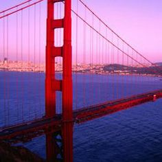 San Francisco, USA - Travel Guide, Lonely Planet