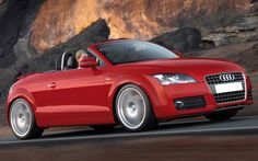 Get a great deal on your new Audi TT Roadster from 15 years car lease experience - of customers recommend us. Leasing through FVL is a great way to get a brand new Audi TT Roadster on the road today! Audi Tt Roadster, Great Deals, Cars, Vehicles, Sports, Hs Sports, Autos, Car, Car