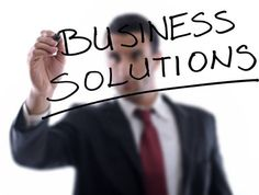 How To Choose The Best #Solution Service For A #Business? #Development