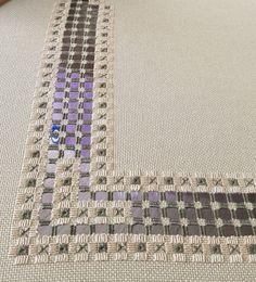 Rugs, Design, Home Decor, Towels, Tejidos, Hardanger, Dots, Cross Stitch, Farmhouse Rugs