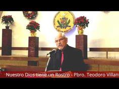 Nuestro Dios tiene un Rostro- Teodoro Villanueva