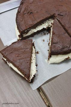 20 x gezonde chocoladetaarten om je vingers bij af te likken | NSMBL.nl