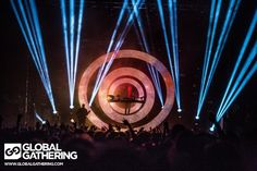 GlobalGathering - Worldwide Electronic Music Festivals / Gallery