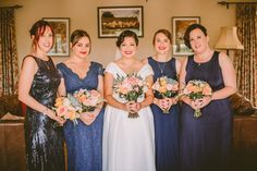 Another fab bridal group All Hair & makeup Lipstick & Curls http://www.lipstickandcurls.net/services/bridal-styling/