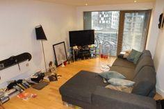 2 Bedroom Flat To Rent In Chadwick Street, Hunslet, Leeds