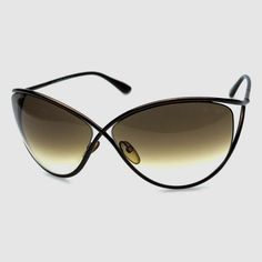 Tom Ford sunglasses for women 2015 | Tom Ford Brown Narcissa Womens Sunglasses