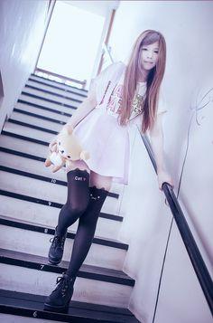 #cute #Kawaii #girl