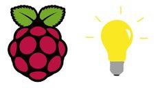Contrôle d'un dispositif basse tension via Raspberry Pi