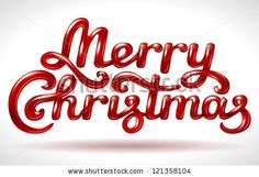 stock-vector-merry-christmas-hand-lettering-signature-red-vector-illustration-121358104.jpg (450×308)