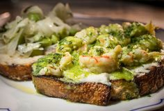 fancy toast toppings - Google Search