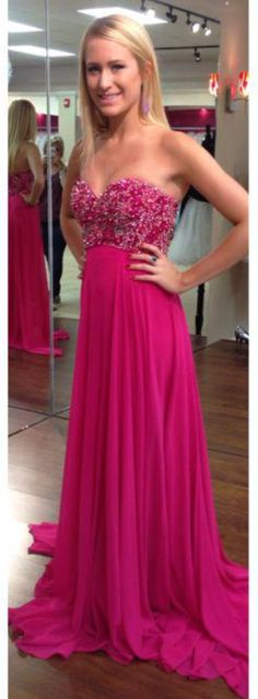 Fascinating New Prom Dresses Sweeth