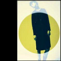 dominiOundici F/W 2015-16  coat             #black #brand #coat #new #designer #f/w #fashion #luxury #leather #woman #research #style #sartorial #