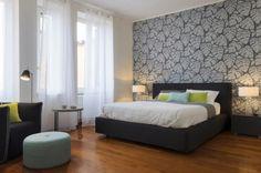 camera da letto 1 appartamento 3