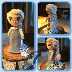 Elza (Frozen)
