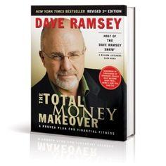 Dave Ramsey ~ wish I read this decades ago!!