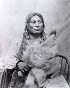 Gall (1840-1895) - Sitting Bull's adopted brother. Gall was a giant of a man who was respected by Indians and whites.  He was a significant leader at the Battle of the Greasy Grass (Little Bighorn). Later in life he split from Sitting Bull and encouraged his followers to take up reservation life.