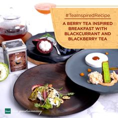 Wake your guest's palate to a tea inspired breakfast! Here's Four Season - Koh Samui's tea inspired morning spread: Visit the link to heck their full century tea experience. Blackberry Tea, Best Tea, 21st Century, Berries, Menu, Inspired, Breakfast, Ethnic Recipes, Inspiration