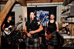 #Flannery #celtic #folk #rock Geweldige band met geweldige sfeer!