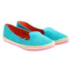 beach shoes.