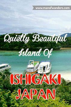 Ishigaki Japan