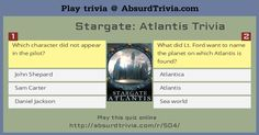 Play trivia quizzes. More at... http://absurdtrivia.com