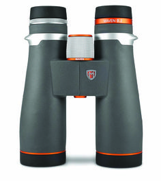 Have a Look // Maven's binoculars impress with low-light performance, edge-to-edge clarity and a silky focus mechanism.