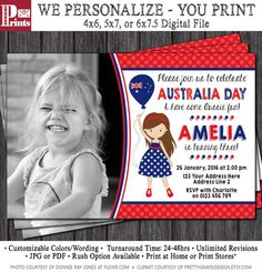Australia day bbq invitation australia lunches and foods filmwisefo