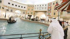 A shopaholic's guide to Doha