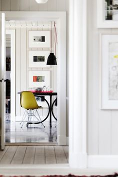 The Design Chaser: Stine Langvad