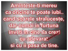 invata sa stii cui ii pasa de tine www.manele-radio.ro