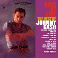 Ring of Fire: The Best of Johnny Cash: Johnny Cash