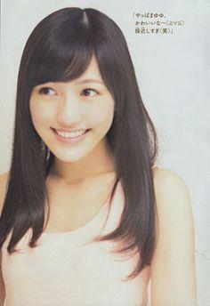 Watanabe Mayu Girl Group, Crushes, Idol, Swimsuit, Bikini, Singer, Actresses, Hair Styles, Champion